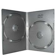 Футляр для дисков BOX двойной 9-,  14- мм.