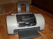 Продам принтер, цена договорная