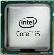 Процессор Intel Core i5-4670K + Материнская палата ASUS Z97-C